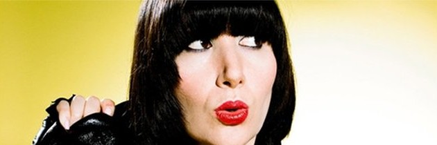 Music & Fashion: Karen O (Yeah Yeah Yeahs)
