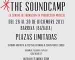 THE SOUNDCAMP 2011