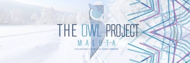 Primer EP de The Owl Project, sale hoy a la luz